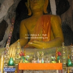 Buddha Cave bei Phonsavan / Laos
