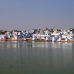 Pushkar See