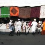 Shoppingparadies: Camel Fair in Pushkar