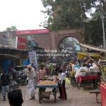 Fatehpur Sikri / Rajasthan / Indien