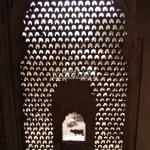 Mogulen Architektur in Jaisalmer / Rajasthan / Indien