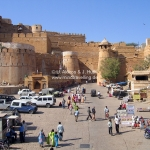 Jaisalmer / Rajasthan / Indien
