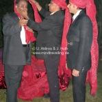 Indische Hochzeit in Rajasthan
