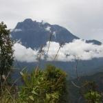 Mount Kota Kinabalu / Sabah / Borneo