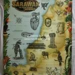 Sarawak / Borneo