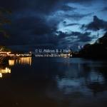 Kuching Waterfront / Sarawak / Borneo
