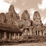 Bayon Tempel