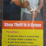 Heftige Strafen in Singapur