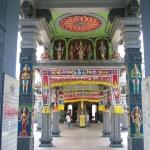 Hindu Tempel in Singapur