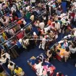 Ausverkauf in Singapur
