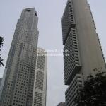 Architektur in Singapur