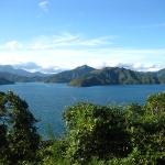 Die Südinsel im Anmarsch...
