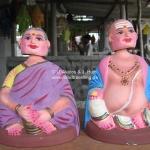 Wackelbuddhas
