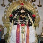 Ganesha in Kanyakumari