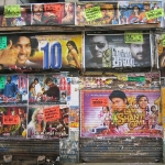 Bollywood Plakate