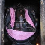Ganesha in Tanjavur