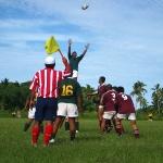 Beim Rugby