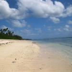 Ha'atafu Beach auf Tongatapu