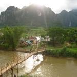 Vang Vieng / Laos