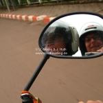 Yes, ein Tag auf dem Moped ist immer fantastisch!